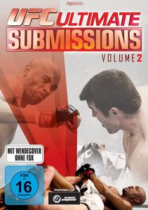UFC: Ultimate Submissions 2