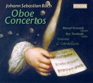 Oboenkonzerte BWV 1053a,1055a,1060a/1059