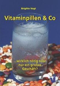 Vitaminpillen & Co