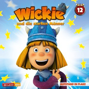 Wickie-12: Aufstand In Flake U.A.(Cgi)