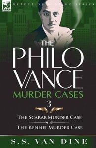 The Philo Vance Murder Cases