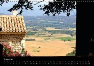 Colors Of Provence (Wall Calendar 2015 DIN A3 Landscape)