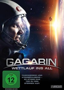 Gagarin-Wettlauf ins All