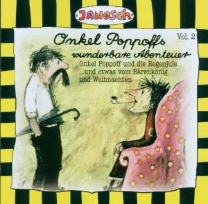 Onkel Popoffs Wunderbare Abenteuer Vol.2
