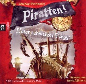 Piratten! 01. Unter schwarzer Flagge