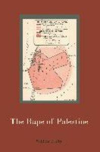 The Rape of Palestine