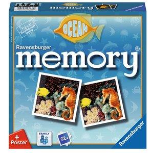 Ravensbuger 26632 - Ocean Memory, Meerestiere
