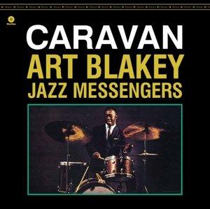 Caravan+1 Bonus Track (Ltd. Edt 180g Vinyl)