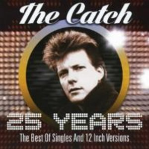 25 Years-The Best of singles and 12 inch version