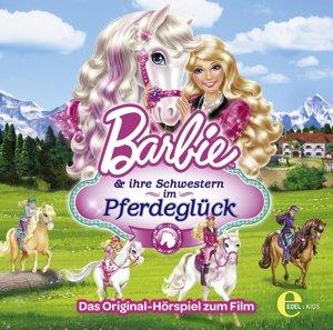 Barbie: Barbie und ihre Schwestern im Pferdeglück