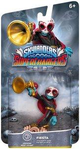 Skylanders SuperChargers: Fahrer - Fiesta