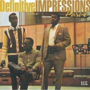 Definitive Impressions Pt 2