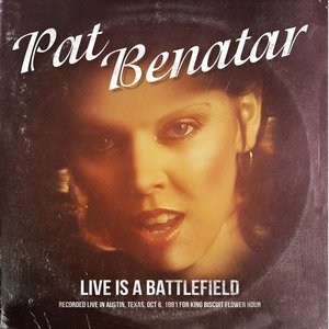 Live Is A Battlefield (Live In Austin,Texas,Oct