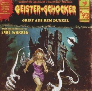 Griff Aus Dem Dunkel-Vol.43