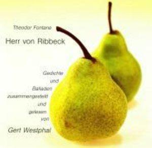 Herr von Ribbeck. CD