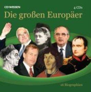 Die großen Europäer