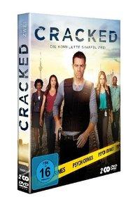 Cracked-Die Kompl.Staffel 2