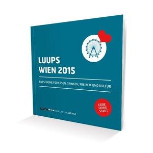 LUUPS 2015 Wien