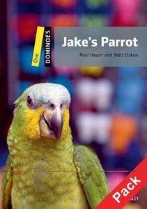 Jake's Parrot Pack