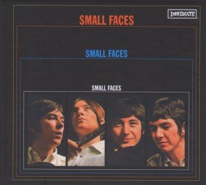 Small Faces (Remastered 2CD)