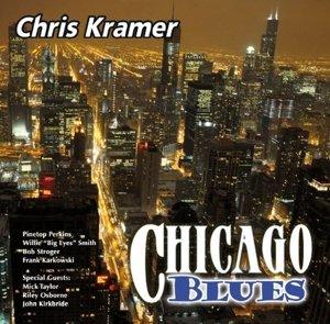 Chicago Blues-englisch