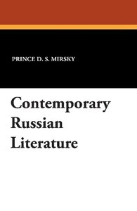 Contemporary Russian Literature
