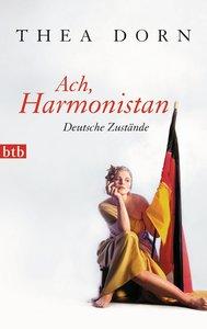 Ach, Harmonistan