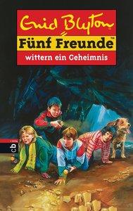Fünf Freunde 15. Fünf Freunde wittern ein Geheimnis