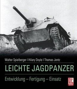 Spielberger, W: Leichte Jagdpanzer