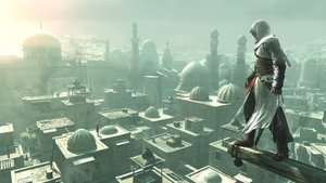 Assassins Creed + Assassins Creed 2 GOTY-Edition - Doppel Pack