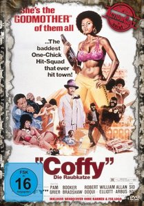 Coffy - Die Raubkatze