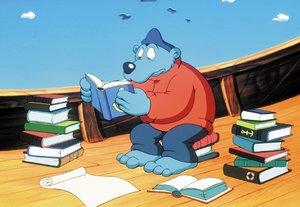 Käptn Blaubär - Der Film