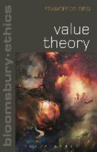 Value Theory