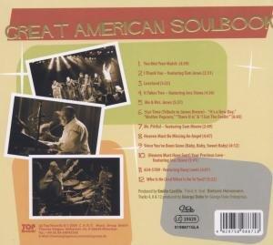 Great American Soulbook