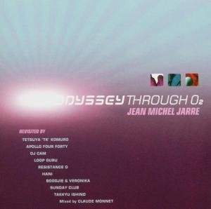 Odyssey Through 02