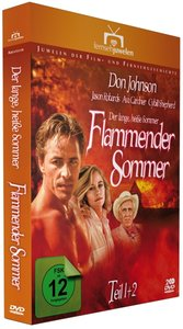 Flammender Sommer - Der lange, heiße Sommer (Fernsehjuwelen)