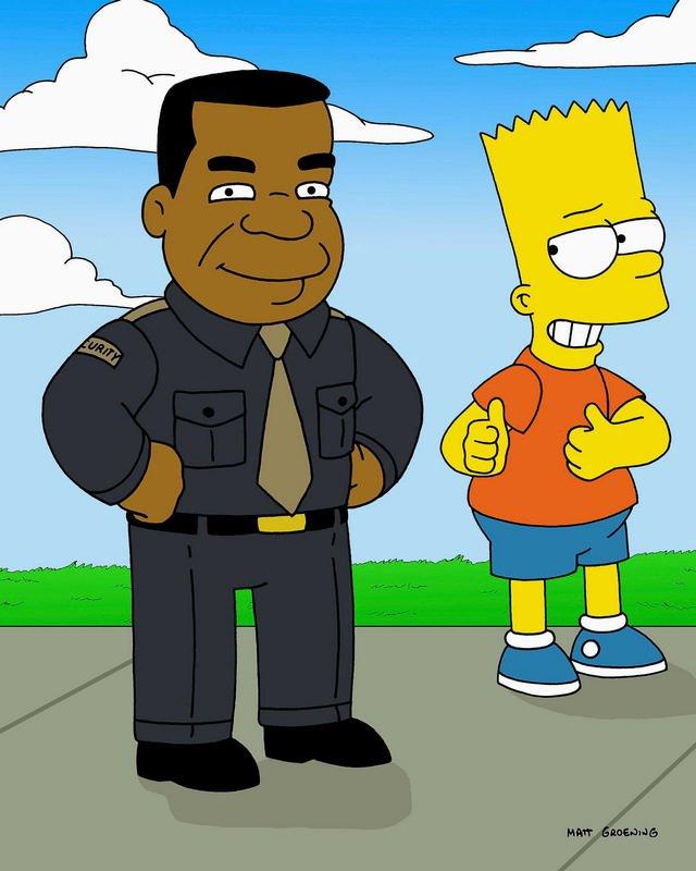 Die Simpsons - Season 14 - zum Schließen ins Bild klicken