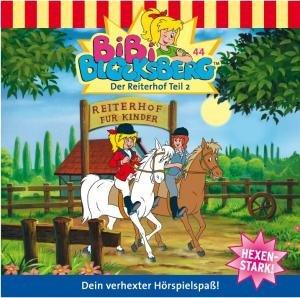 Bibi Blocksberg 44. Der Reiterhof 2