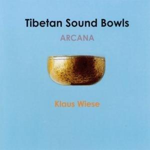 Tibetan Sound Bowl-Arcana