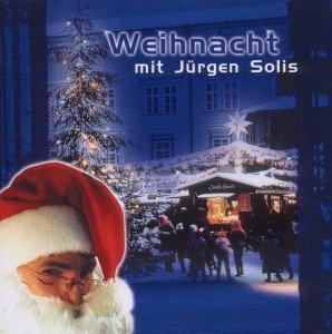 Weihnacht mit Jürgen Solis