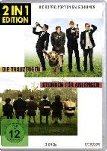2in1 Edition: Sterben für Anfänger & Die Trauzeugen