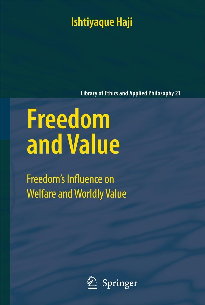 Freedom and Value - zum Schließen ins Bild klicken