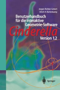 Benutzerhandbuch für die interaktive Geometrie-Software