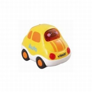 VTech 80-119404 - Tut Tut Baby Flitzer: Auto