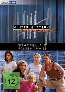 Hinter Gittern - Der Frauenknast: Staffel 1.2
