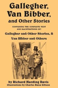 Gallegher, Van Bibber, and Other Stories