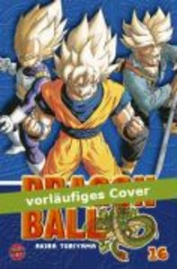 Dragon Ball - Sammelband-Edition 16