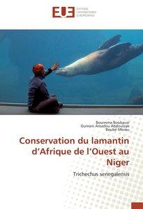 Conservation du lamantin d\'Afrique de l\'Ouest au Niger