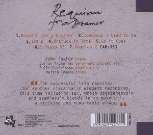 Requem For A Dreamer