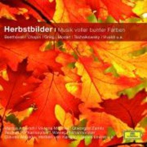 Herbstbilder-Musik Voller Bunter Farben (CC)